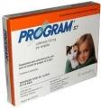 Program Oral Susp Cat(DISCONTINUED)
