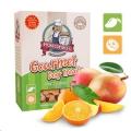 Montgomery's Mango/Orange Biscuits 1kg