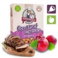 Montgomery's Pork/Apple Biscuits 1kg