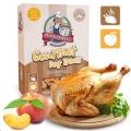 Montgomery's Chick/Peach Biscuits 1kg