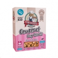 Montgomery's Berrylicious Iced Biscuit 1kg