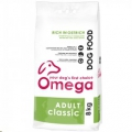 Omega Adult Class Ostrich 20kg