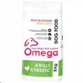 Omega Classic Chicken 8kg