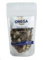 Treats Mixed Fish Treats 100g Omega Treats