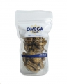 Treats Salmon Soft Biscuits Omega Treats