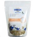 Treats Salmon Feed 150g Omega Treats