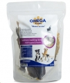 Treat Salmon Crackling 400g Omega Treats
