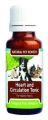 Feelgood Pets Heart&Circulation Tonic Granules 20g