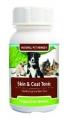 Feelgood Pets Skin&Coat Tonic Capsules 60'