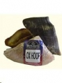 Chew Hooves Cow/Ox Trimmed