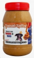 Peanut Butter for Dogs 800ml(new)