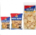 Meat Puffs Sml Pack 40g