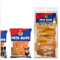 Treat Beef Flats Small Pack 10