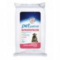 Petpatrol Dog Grooming Wipes 10's