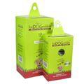 Biodogradable Poop Bags - 3 Rolls of 15 (45 bags)