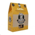 Biscuit Cuthberts Iced Peanut Butter Flavour 650g
