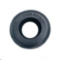 Toy Rubber Tyre-Me-Out Sm Black Sprogley
