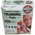 Puppy Training Pads 14 Pack 54cmx57cm Sprogley