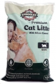 Cat Litter with Odour Control 3.5kg Sprogley