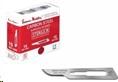 Scalpel Blade 15 Swann/M 100' (Rucenta)