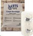 Vets Own Crepe Bandage 100mm