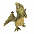 Plush Toy Pterodactyl Dinosaur 21cm PT101 Bpet tbd