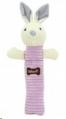 Dog Toy Rabbit Log 36cm Bestpet tbd