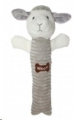 Dog Toy Sheep Log 36cm Bestpet tbd