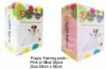 Puppy Training Pads Pink 30's  58x56cm Bpet tbd