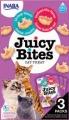 Treat Juicy Bites Shrimp & Sfood 3x11.3g pkts