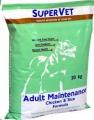Supervet Adult Maintenance 20kg (V/O)