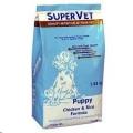 Supervet Puppy 8kg (V/O)