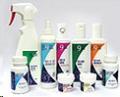 Pooch Shampoo Herbal Repellent Green 1L