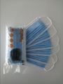 Face Mask 3 Ply 20per Pack