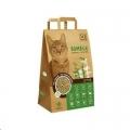 Cat Litter Bamboo Organic 2.1kg M-Pets