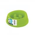 Bowl Anti-Scoff Slow Bowl 450ml M-Pets