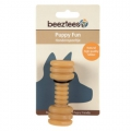 Dog Toy Natural Dumbell 8x3x3cm Beeztees