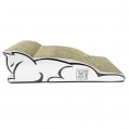 Cat Scratcher Baltimore 45x19.5x13cm SBO M-Pets