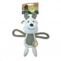 Dog Toy Eco Rune M-Pets