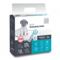 Training Pads Puppy Reg. Wht 15pce 60x60cm M-Pets