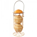 Bird Seed Cage Suet Ball Lge 29x9cm Westerman