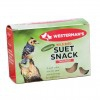 Suet Snack Slab Twin Pack 2x250g Westerman