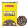 Bird Seed Striped Sunflower 1kg Westerman