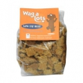 Biscuit Wagalots Low Fat Puppy 100g