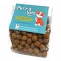 Biscuit Purralots Omega 3 Fish 100g for Cats