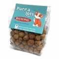 Biscuit Purralots Biltong 100g for Cats