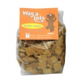 Biscuit Wagalots Omega 3 Puppy 100g