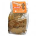 Biscuit Wagalots Biltong Lrg 100g