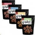 Chew D'Lites Snack Chip Beef 35g