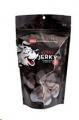Treat Dried Ostrich Jerky